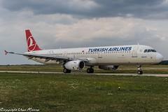 Turkish Airlines TC-JRV (U. Heinze) Tags: aircraft airlines airways airplane airbus flugzeug haj hannoverlangenhagenairporthaj eddv planespotting plane nikon
