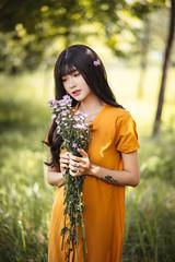 NAM07306-Edit (ngocnam23041991) Tags: portrait vietnam vietnamese afternoon beauty forest saigon hochiminh sonyalpha a7iii a7m3 sony85mmf18 fe85mmf18
