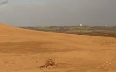 Rubjerg Knude (kadege59) Tags: danmark dänemark denmark europe europa nature norden north nordiclandscapes dune düne rubjergknude nordjylland nordjütland vesterhave nordsee sky clouds turm lighthouse 2018 seascape sea abandoned beach canonpowershotsx230hs