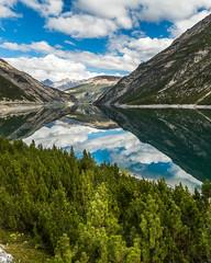 Lago di Livigno (chasperkindschi) Tags: 2018 herbst livigno provinzsondrio italien it italia autumn autunno