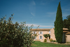 House in Provence (mhoechsmann) Tags: 2018 architecture building europe france house midday provence travel
