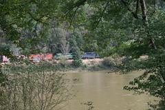 Train (petersdawson1) Tags: brr fall nepa northeastern pennsylvania freight
