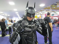 IMG_2519 (miguel kibagami) Tags: cosplay cosplays bgs brazil brasil game anime movie filme série games spiderman kosplayers mario luigi nintendo overwatch venom magneto marvel dc dccomics hq quadrinhos comicbook zelda batman flash bison streetfighter gamora pokemon mist leia starwars dbz dbs dragonballsuper dragonballz lol robin vampirella payday powerrangers wonderwoman haohmaru