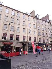20181003_114805 (Daniel Muirhead) Tags: scotland edinburgh high street