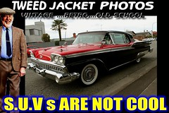 SUVs R Not Cool part 5 Tweed Photos 2018 (Ban Long Line Ocean Fishing) Tags: nz kiwi tweedjacketphotos tweed houndstooth wool cap mens dapper gentlemens ride run distinguished country harris yorkshire man older vintage retro oldschool menstweedcap menstweedjacket manwearingtweedjacket coat blazer cavalrytwilltrousers cheesecutter uk british english scottish 100 textile wovenmade