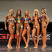 Bikini D 4th Oliviera 2nd Castellan 1st Lloyd 3rd Braund 5th Carslake