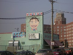 THE WONDER BAR Asbury Park, New Jersey (JuneNY) Tags: asburyparknewjersey
