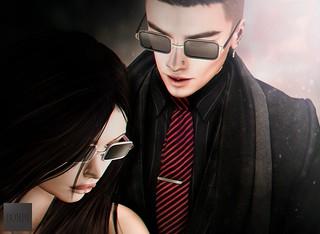 BONDI . The Elite Sunglasses