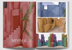 MINIMAL - Muralla Backdrop (MINIMAL Store) Tags: minimal backdrop collabor88 sl second life event decoration photography blogger