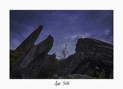 _ATP2308 (anahí tomillo) Tags: nikond7500 sigma1750f28 paisaje landscape naturaleza nature noche night estrellas starts cielo sky