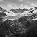 Glacier La Meije