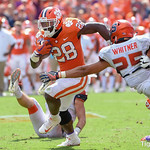 Tavien Feaster Photo 5