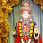 Dadar Swaminarayan Temple (14)