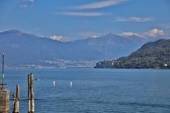 at the Lago (Hugo von Schreck) Tags: hugovonschreck cannobio piemont italien lago see lake canoneos5dsr
