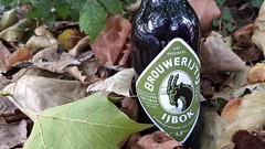Het bokbier seizoen is geopend! Wij verkopen het heerlijk bokbier van brouwerij 't IJ !   #bokbier #ijbok #boks #auwe (denniesoffree) Tags: ijbok bokbier boks auwe