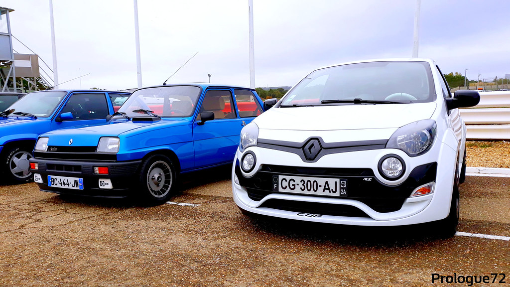The World's Best Photos of renaultsport and rs - Flickr Hive
