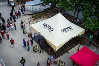 2018 Capital City Bikefest