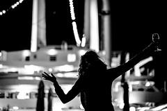 the journey (Gerrit-Jan Visser) Tags: rotterdam dance glass ship ssrotterdam thejourney wine night lights