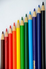 ordered_050 (alim1703) Tags: ordered alim1703 colours colouring pencils stationary