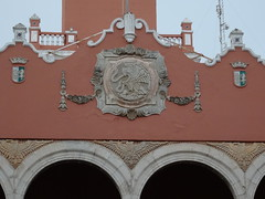 Mérida (fchmksfkcb) Tags: mexiko mexico méxico yucatán quintanaroo mérida merida chichenitza cobá coba