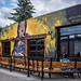2018 - Vancouver - Patio Mural