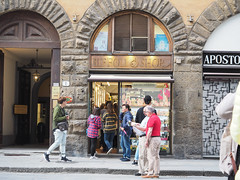 蕾莉歐   Firenze, Italy (sonic010739) Tags: olympus omd em5markii olympusmzdigital1240mm firenze italy
