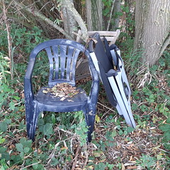 20181021_41 Zwolle (NL) Locked Chairs