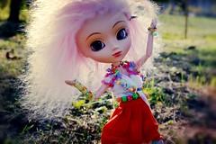 My sun never sets (Niji ♪) Tags: pullip doll klafooty papin