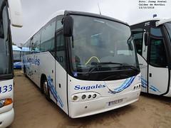 Sagales 795 (pretsend (jpretel)) Tags: irizar intercentury azkoitia aldalur iveco eurorider sagales bus