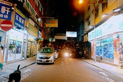 midnight run... (tapsiman) Tags: nightlife dailylife urbanliving photograph streets