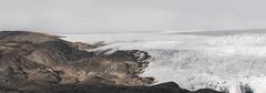 Uten navn-f1 (oygras) Tags: gacier svalbard norway ice rock large panorama arctic landscape