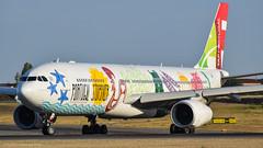 Airbus A330-300 I CS-TOW I TAP Air Portugal (Gustavo H. Braga) Tags: tapairportugal aviation airplanes airport aviação aviacao aviao aeronaves aeroporto airbus airbusa330 a330 avgeek photo portugalstopover stopover