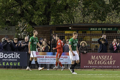 BHTFC v Worthing (FA Trophy) 1-1 27.10.18 (Official_Burgess Hill Town FC) Tags: bhtfc burgesshill hillians worthing worthingfc sussex westsussex football trophy fatrophy fa cup october 2018 cnthings chrisneal nikon d7100 d7200