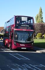 DSC_2036 Alexander Dennis (PeaTJay) Tags: nikond750 england uk gb royalberkshire reading lowerearley british buses coaches publictransport dennis