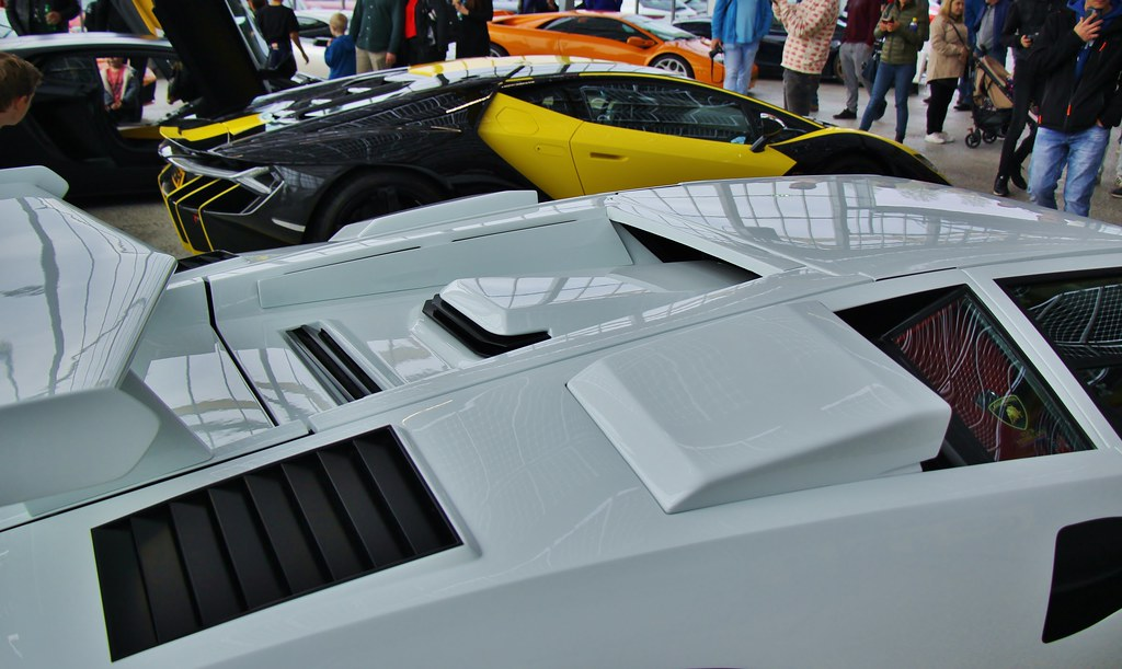 The World S Most Recently Posted Photos Of 5000 And Countach