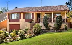 9 Apollo Avenue, Baulkham Hills NSW