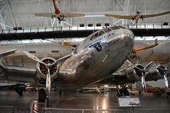 NASM_0647 Boeing 307 Stratoliner Clipper Flying Cloud (kurtsj00) Tags: boeing 307 stratoliner clipper flying cloud nationalairandspacemuseum nasm smithsonian udvarhazy