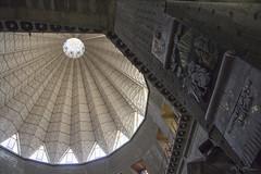 Stazione VI (Milo Manica) Tags: canon eos 60d israele palestina nazareth basilica annunciazione church walimex 14