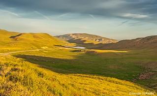 The plains of Carrizo