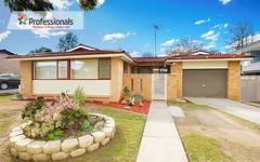 14 John Oxley Avenue, Werrington County NSW
