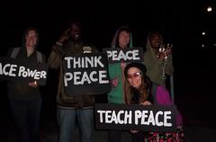 100_2709 (Haight Ashbury Neighborhood Peace Vigil) Tags: haight ashbury peace vigil iran iraq afganhistan syria yemen war moratorium golden gate park panhandle san francisco september 2018