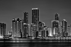 City of Miami, Miami-Dade County, Florida, USA (Photographer South Florida) Tags: miami florida usa miamibeach miamigardens northmiamibeach northmiami miamishores cityscape city urban downtown density skyline skyscraper building highrise architecture centralbusinessdistrict miamidadecounty southflorida biscaynebay cosmopolitan metropolis metropolitan metro commercialproperty sunshinestate realestate tallbuilding midtownmiami commercialdistrict commercialoffice wynwoodedgewater residentialcondominium dodgeisland brickellkey southbeach portmiami sobe brickellfinancialdistrict keybiscayne artdeco museumpark brickell historicalsite miamiriver brickellavenuebridge midtown sunnyislesbeach moonovermiami