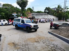 Unidad de salud de San Rafael Cedros, Cuscatlán 3