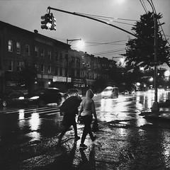 Julia (ShelSerkin) Tags: shotoniphonex shotoniphone hipstamatic iphone iphoneography squareformat mobilephotography streetphotography candid portrait street nyc newyorkcity gothamist blackandwhite