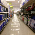 Yikes! Did all the aisles lead to layaway!?? thumbnail