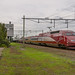 Noordwijkerhout Thalys TGV-PBA 4536 als THA 9315 Amsterdam Centraal