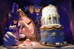 Sak's 5th Avenue 2016 Holiday Show Windows (gigi_nyc) Tags: holiday holidayshowwindows holiday2016 christmas christmas2016 showwindow nyc newyorkcity saksfifthavenue saks