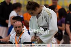 Supercopa de España de Judo Júnior (Paula Marí)