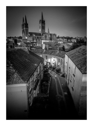 "Truro Cathedral • <a style=""font-size:0.8em;"" href=""http://www.flickr.com/photos/110479925@N06/45029616981/"" target=""_blank"">View on Flickr</a>"