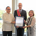 WIPO Director General Receives Philippines Highest National Order of Dipolmatic Merit